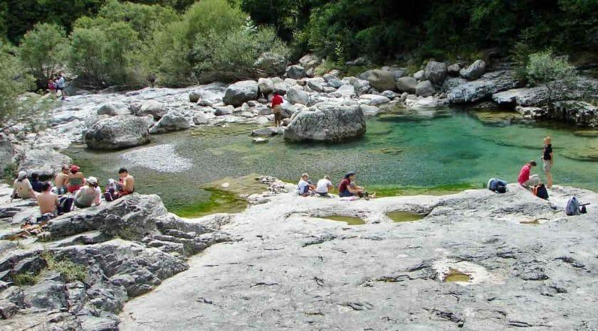 Wanderpause, Spanien ist mehr als Sonne und Meer!