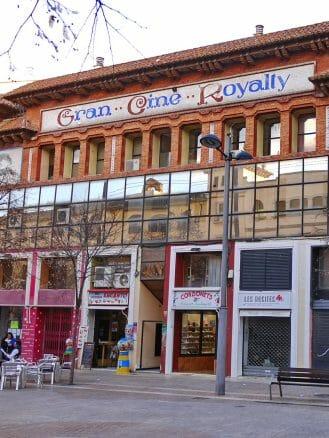 Gran Cine Royalty