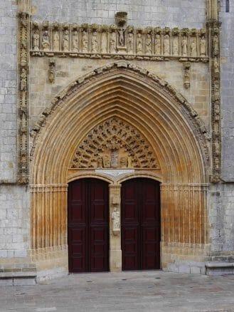 Kirche Santa María in Lekeitio