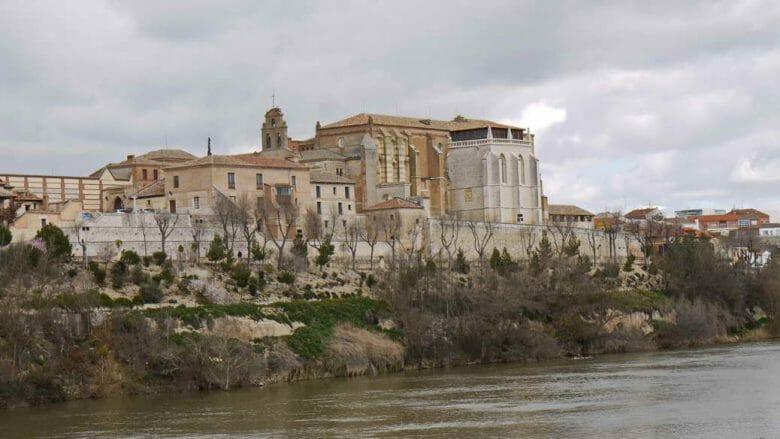 Kloster Santa Clara