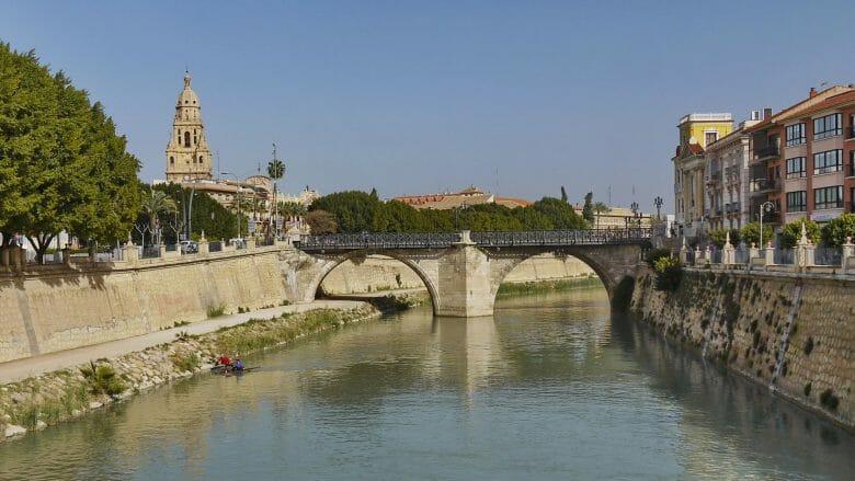 Puente Viejo (Murcia)
