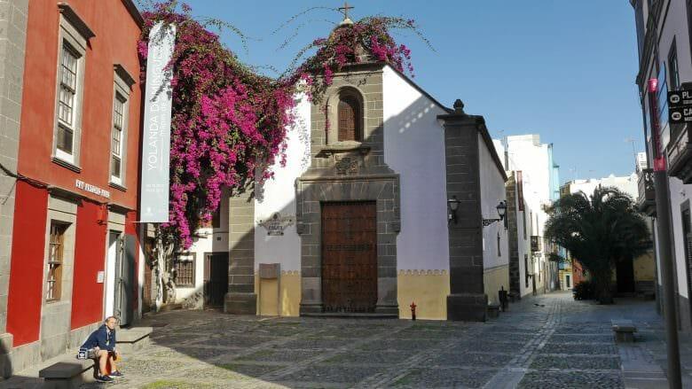 Plaza de San Antonio Abad