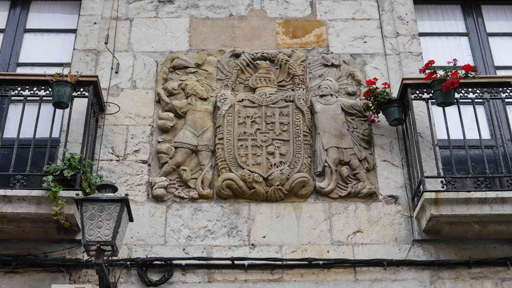 Altstadt von Lekeitio