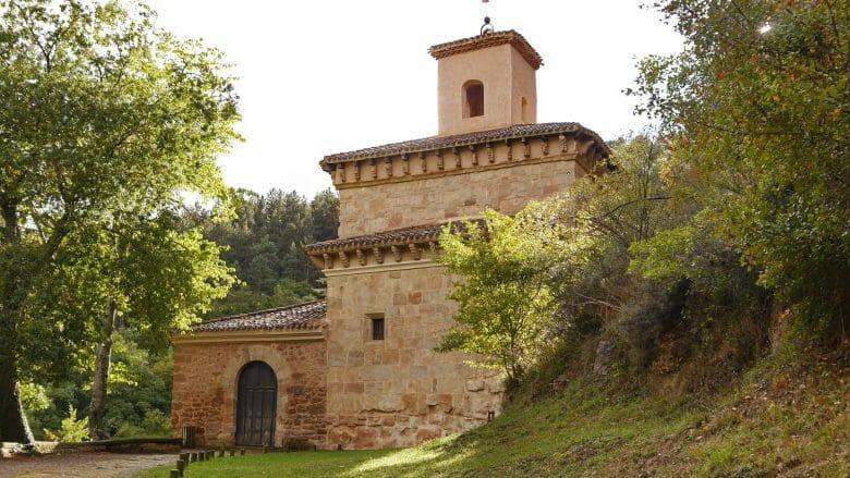 Kloster San Millán de Suso