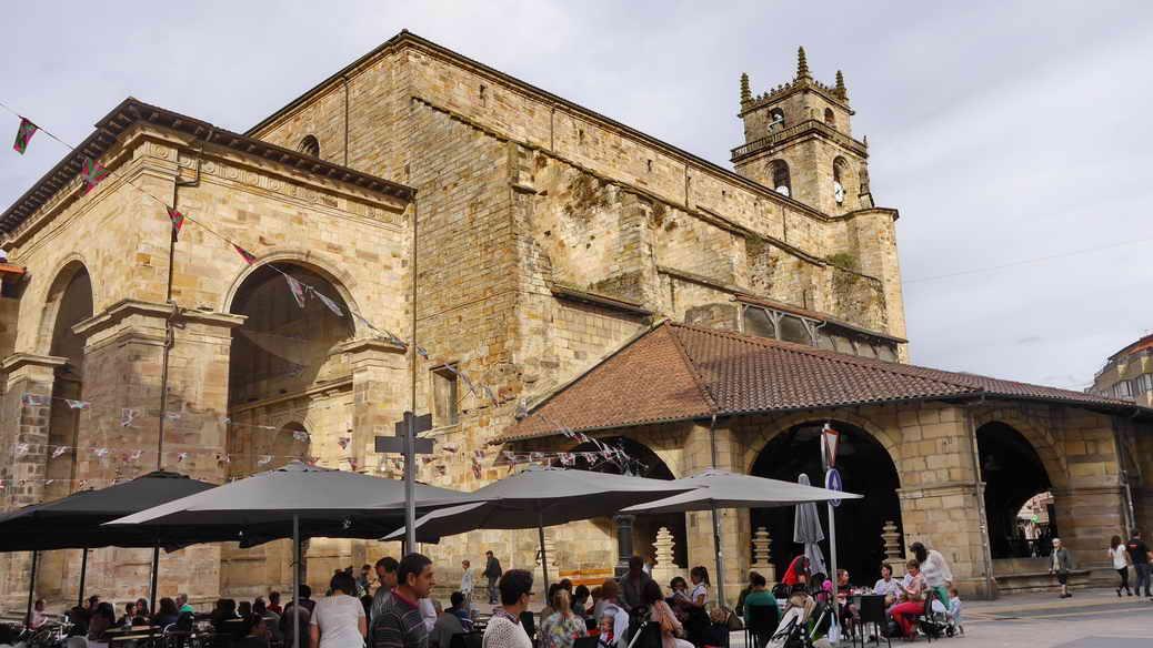 Basilika Santa María