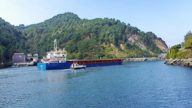 Hafen von Pasaia