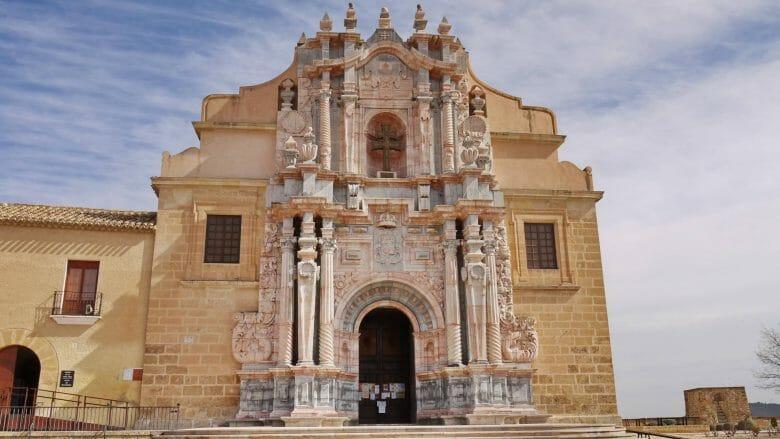Real Basílica-Santuario de la Vera Cruz
