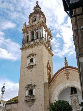 Pfarrkirche Santa María Nuestra Señora