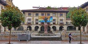 Reiseziel Gernika-Lumo (Guernica): Eine Stadt mit viel Geschichte im Baskenland (Provinz Bizkaia)