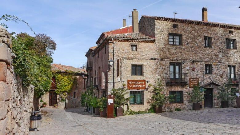 Restaurant und Casa Rural