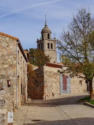 Stiftskirche Nuestra Señora de la Asunción