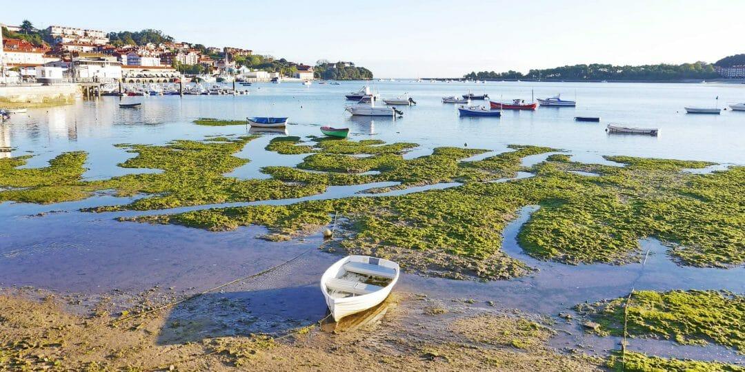 Urlaubsort San Vicente de la Barquera: Schönes Reiseziel an der Küste von Kantabrien