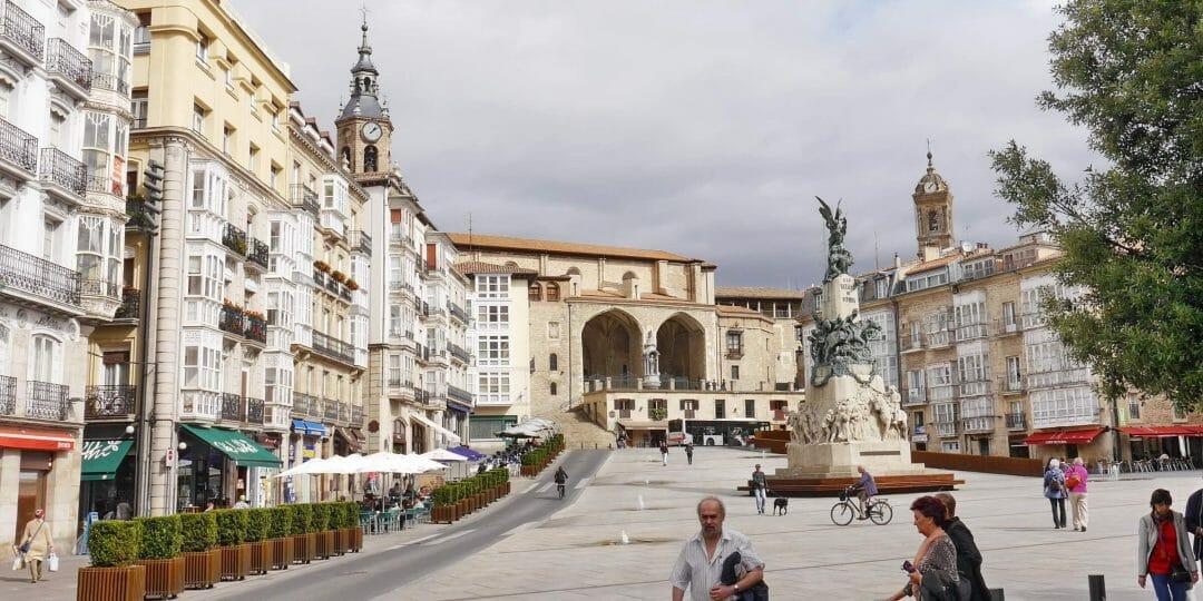 Vitoria-Gasteiz: Tipps für eine Städtereisen, Sehenswürdigkeiten, Museen etc.