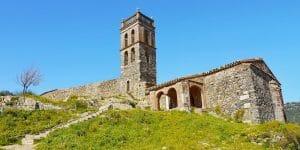 Reisetipp Almonaster La Real: Ein sehenswertes Dorf mit einer maurischen Mezquita