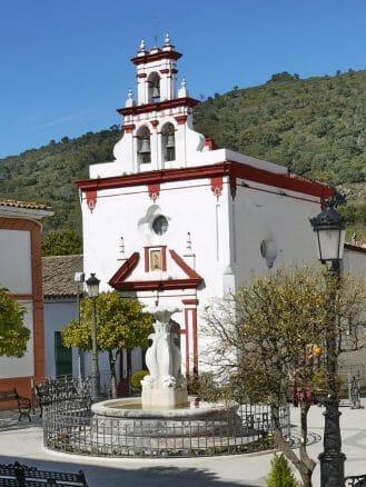 Ermita de la Trinidad