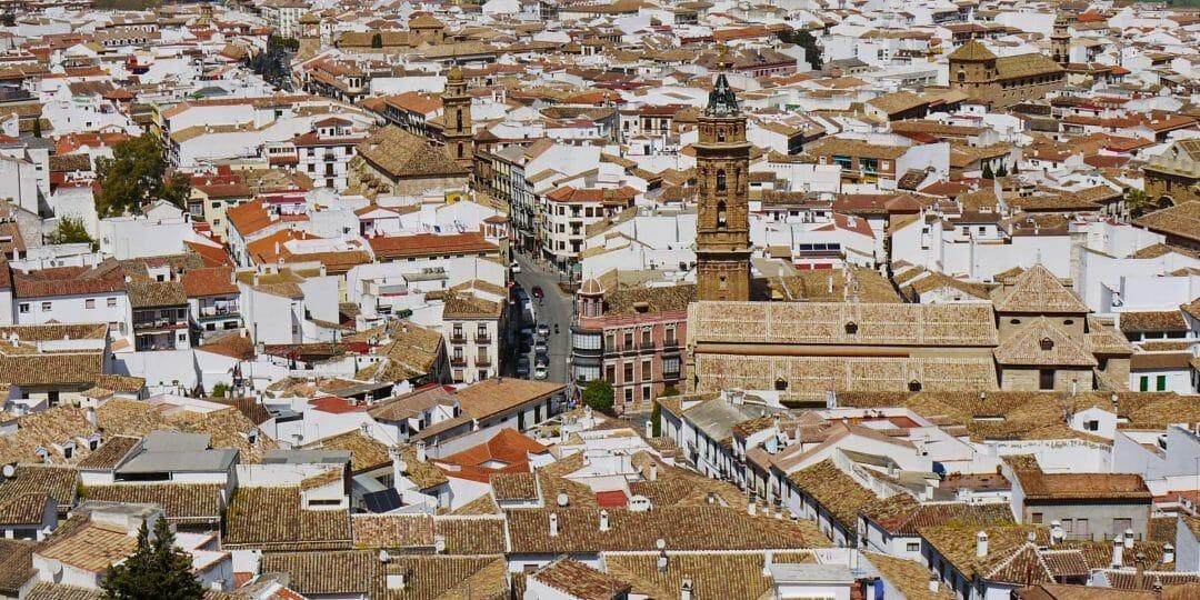 Antequera Reiseführer mit Tipps zu den Sehenswürdigkeiten