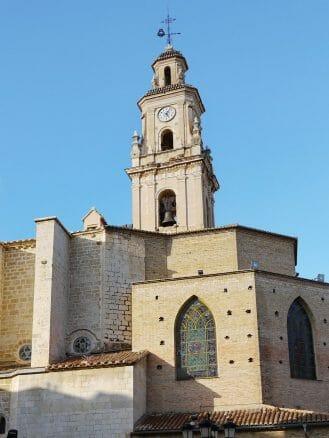 Kirche La Seu