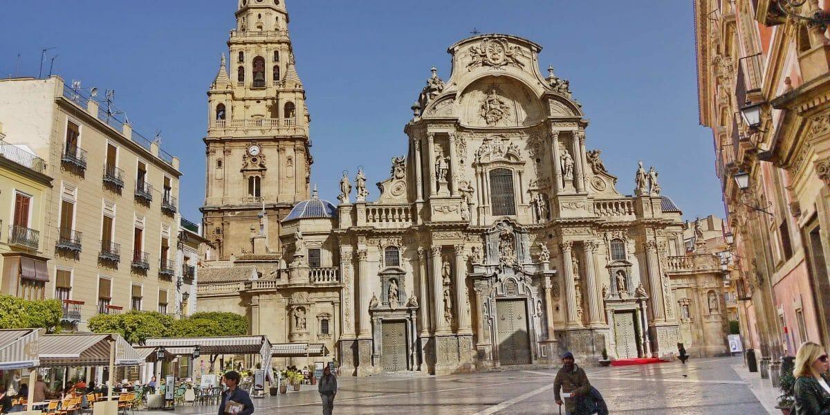 Murcia, ein interessantes Städtereiseziel in der Region