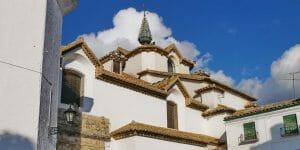 Priego de Córdoba (Andalusien)
