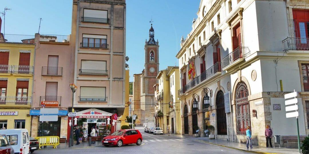 Sagunt (Sagunto) (Valencia)