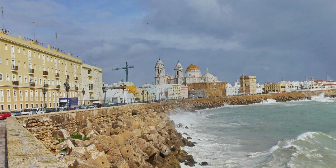 Cádiz (Andalusien)
