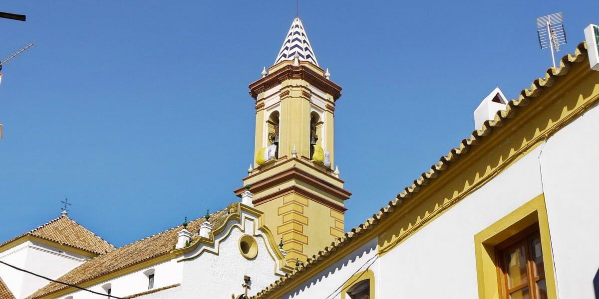 Urlaubsort Estepona an der Costa del Sol