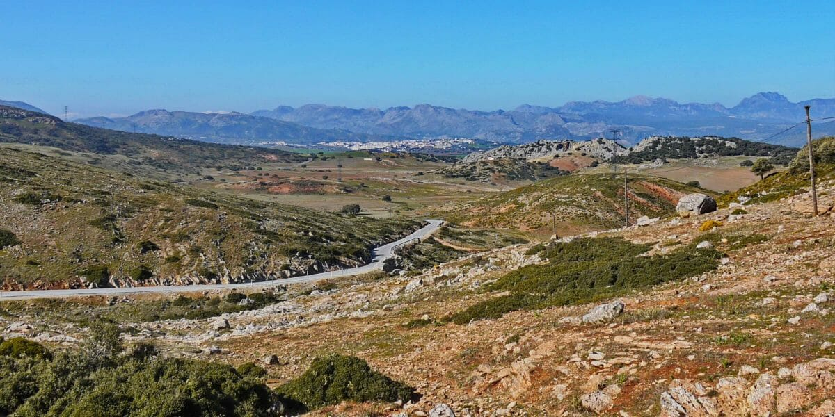 Provinz Málaga Ausflüge