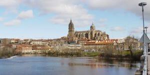 Salamanca (UNESCO-Welterbe)