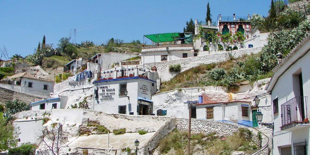 Reiseziel Granada: Städtereisen in Andalusien