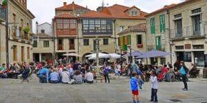 Pontevedra (Galicien)