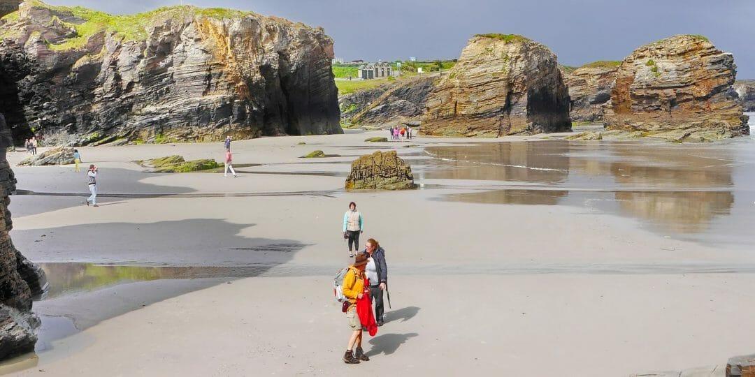 Reisetipps für einen Urlaub an der spanischen Küsten am Atlantik