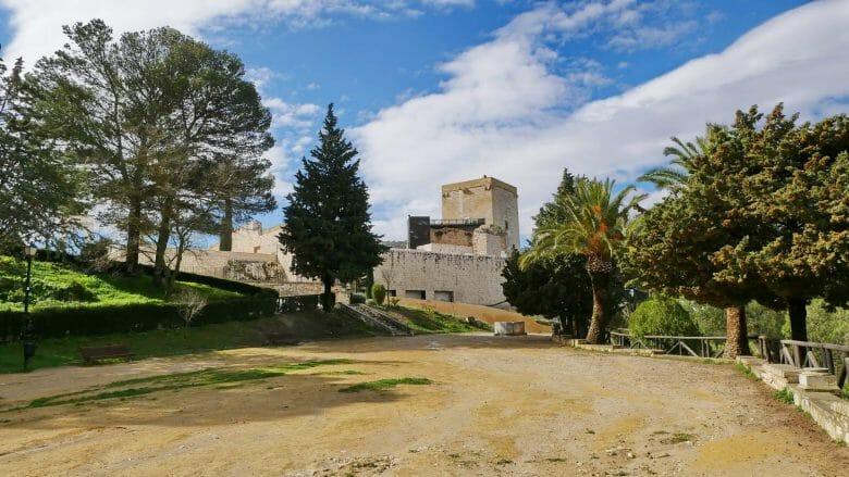 Alcázar de Estepa