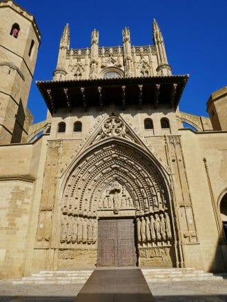 Kathedrale von Huesca