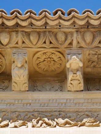Rathaus von Baeza