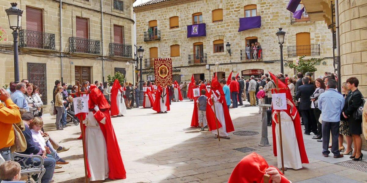 Baeza (Provinz Jaén)