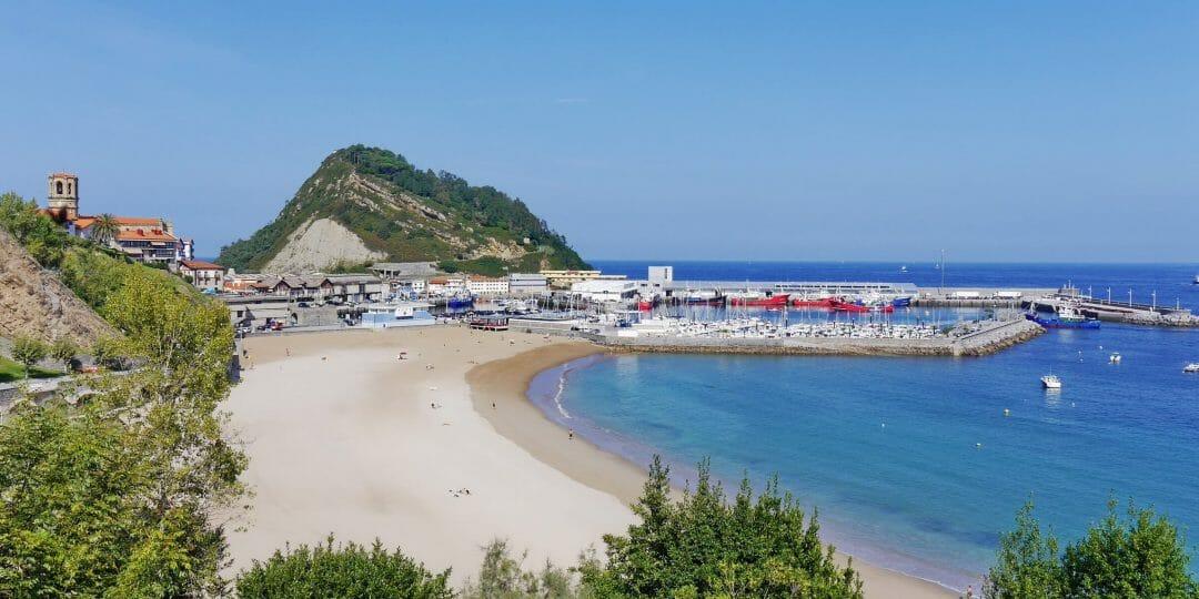 Reisetipps Costa Vasca