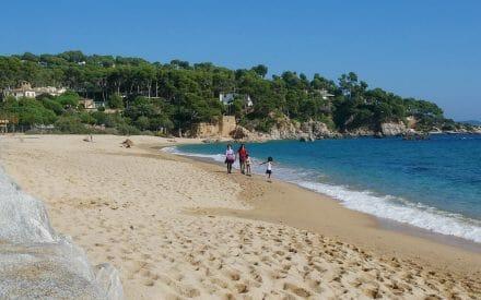 Urlaubsregionen in Spanien