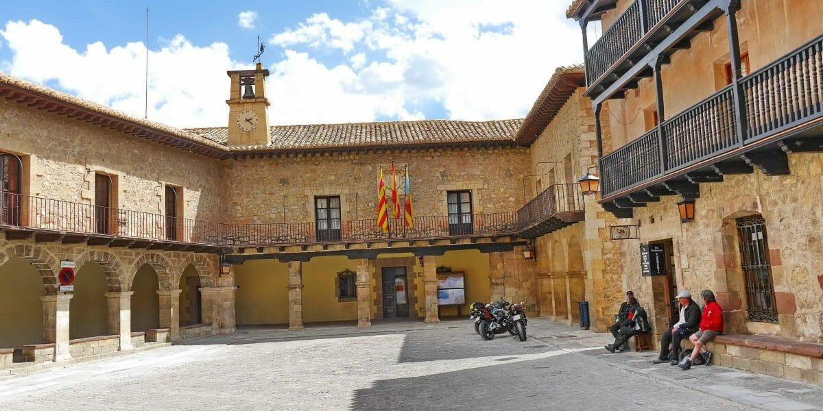 Reiseziel Aragón: Interessante Städte und Orte für einen Urlaub in Aragonien