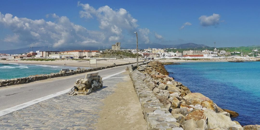 Highlights in Cádiz (Provinz), hier Tarifa