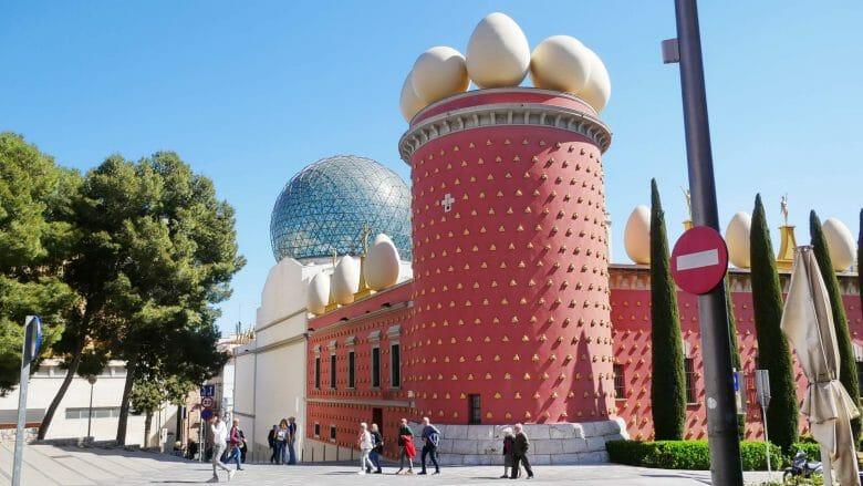 Das Dalí Museum