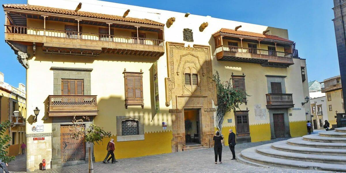 Urlaub und Ferien auf Gran Canaria