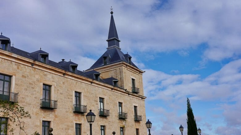 Palacio Ducal in Lerma