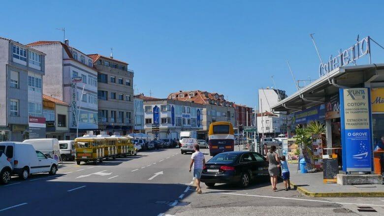 Avenida de Beiramar