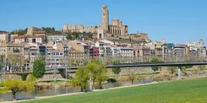 Lleida (Katalonien)