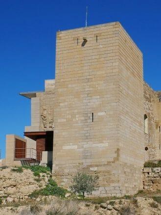Castell del Rei / La Suda