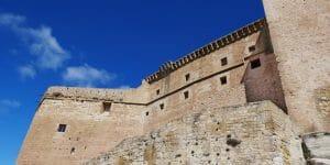 Mora de Rubielos (Teruel)