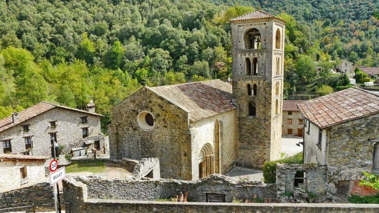 Romanische Kirche