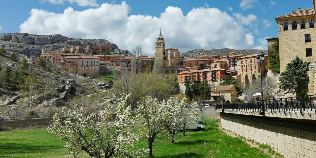Albarracín (Aragón)
