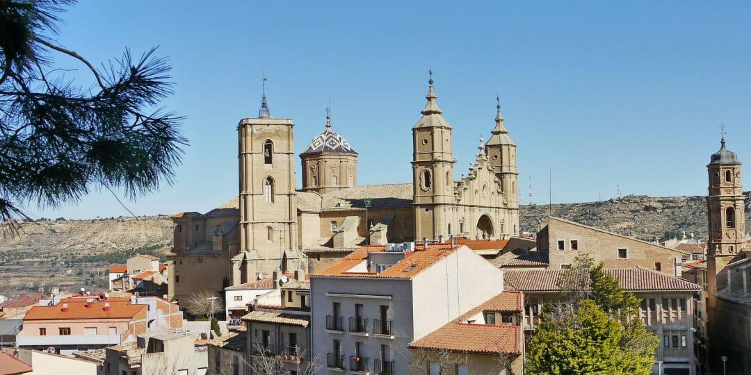 Alcañiz (Aragón)