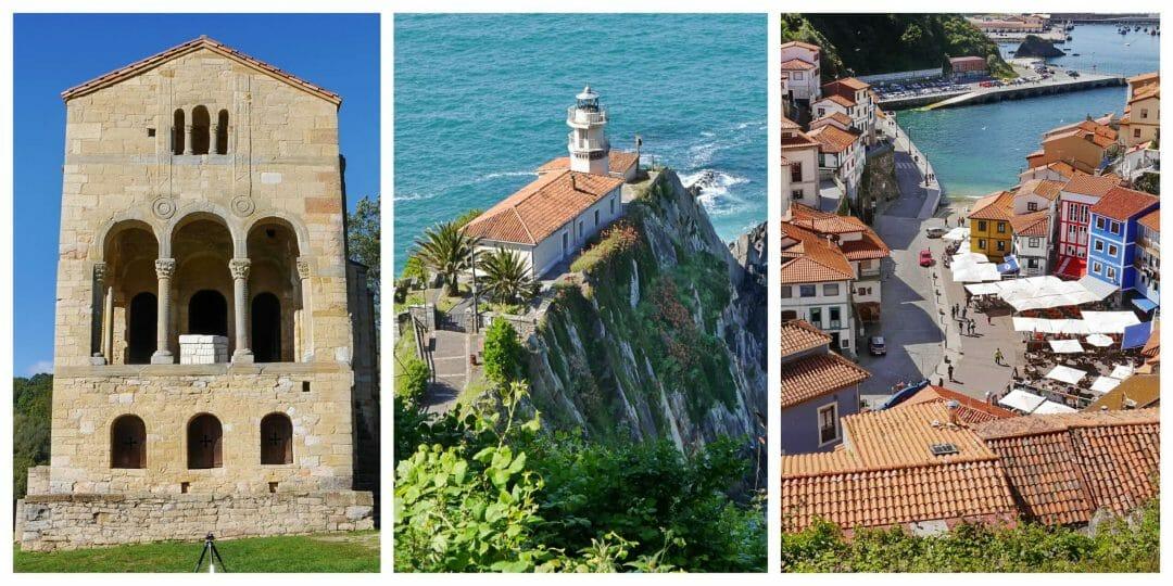Asturien Bilder